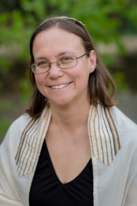 Rabbi Erica Asch 2