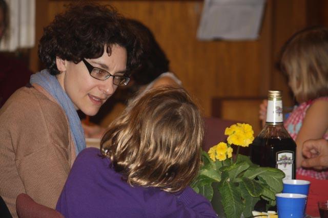 Seder-2014-mom-talk